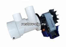 PMP004ID Сливной насос Indesit Plaset 7402