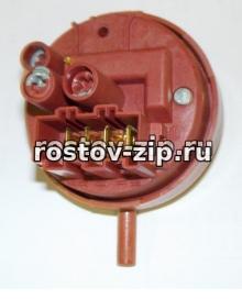 Прессостат Датчик уровня воды для стиральной машины Gorenje 375199