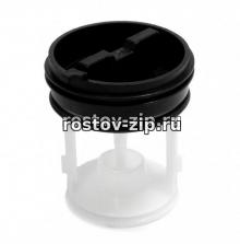 Вставка в фильтр помпы для стиральной машины WHIRLPOOL 481248058385