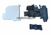 Замок двери ПММ Electrolux, Zanussi, AEG 4055392551
